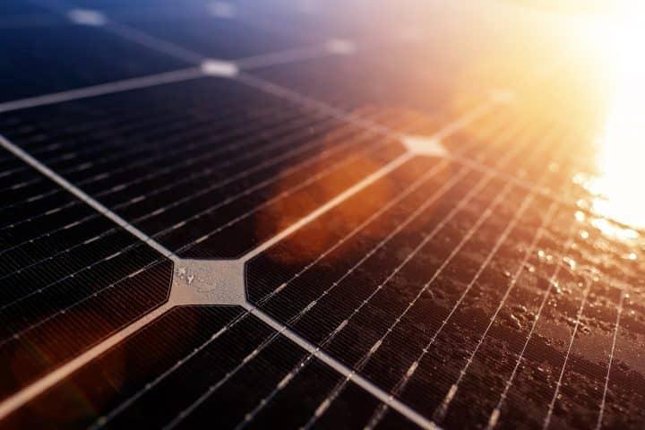 Les avantages des panneaux photovoltaïques
