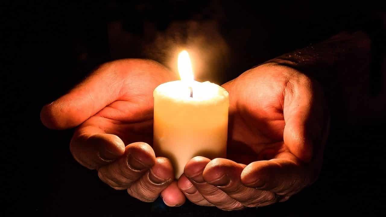 Les bougies parfumées pour une saint-valentin réussie