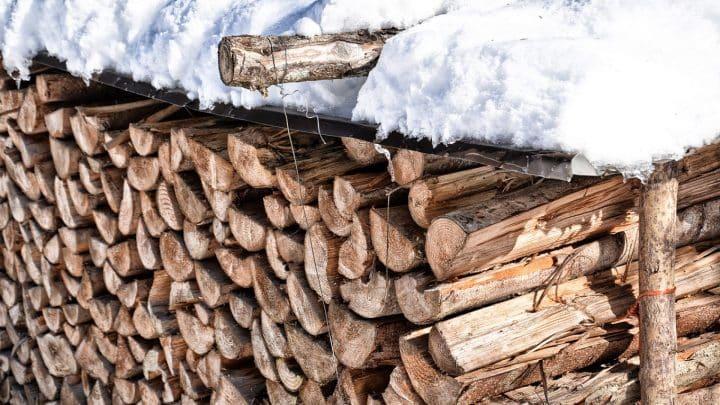 Où acheter son bois de chauffage à petit prix