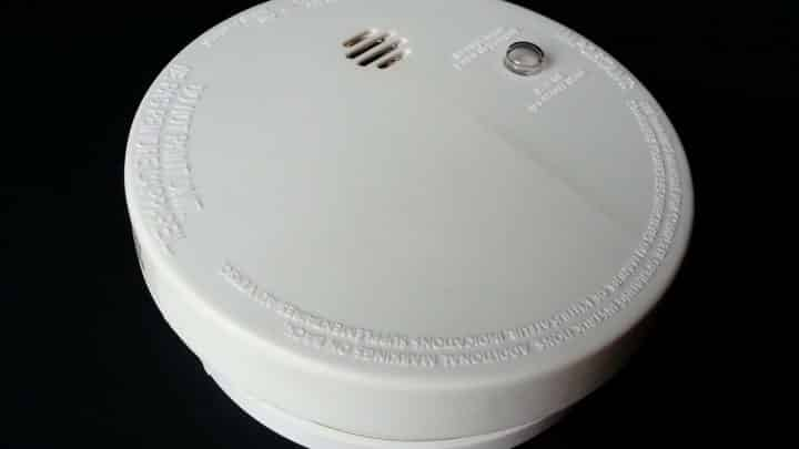 Le détecteur de monoxyde de carbone est indispensable