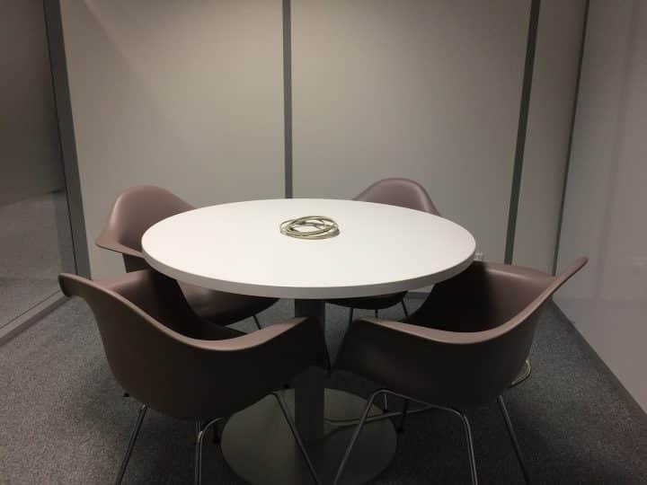 Comment choisir une table ronde?