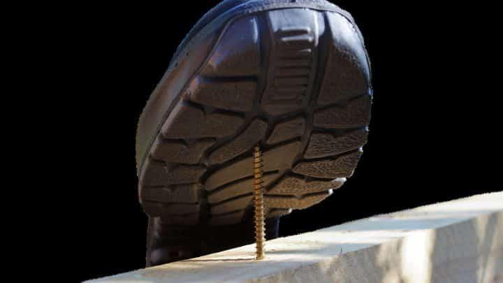 La chaussure de sécurité, le meilleur atout pour bricoler en toute sécurité à la maison