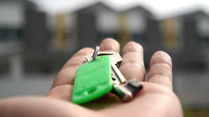 Pourquoi faire le choix d'une maison clé sur porte