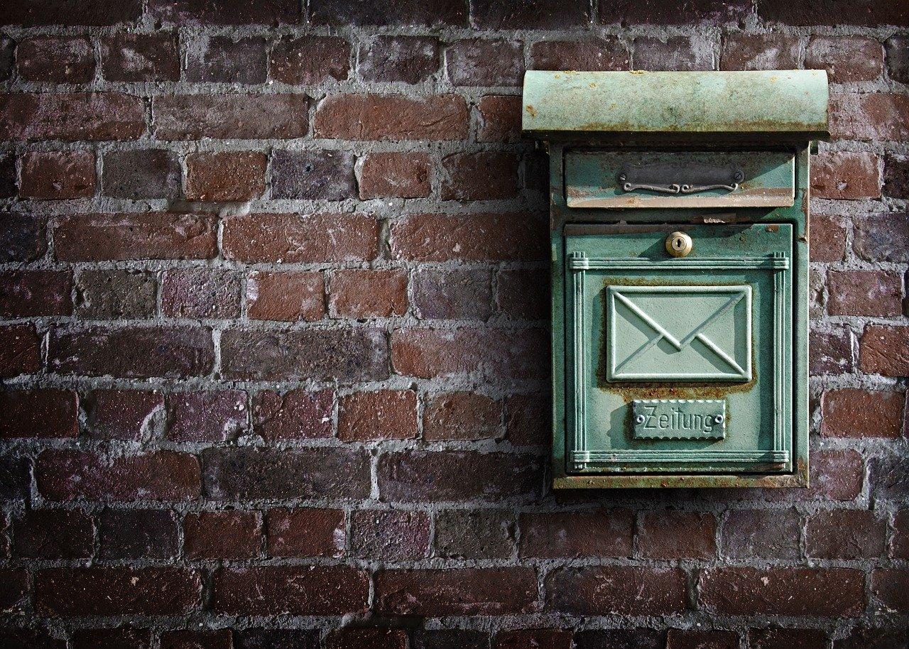 Comment bien choisir sa boîte aux lettres?
