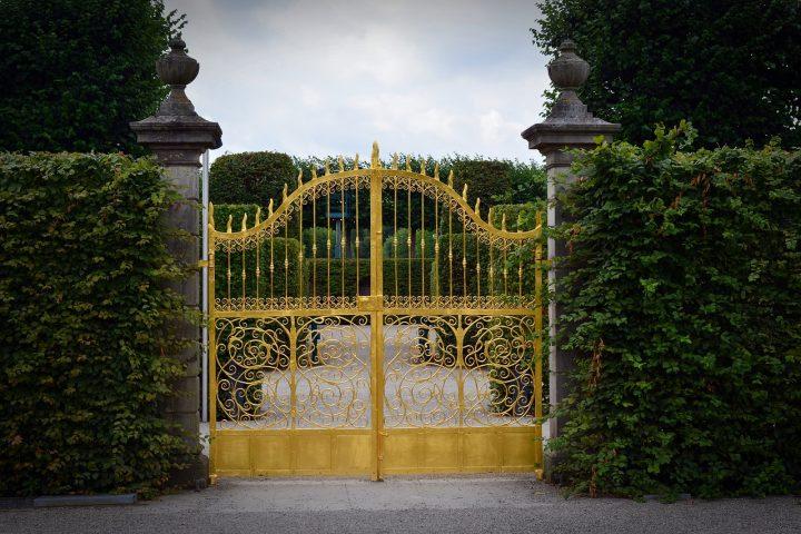 Quel portail choisir pour ma maison?