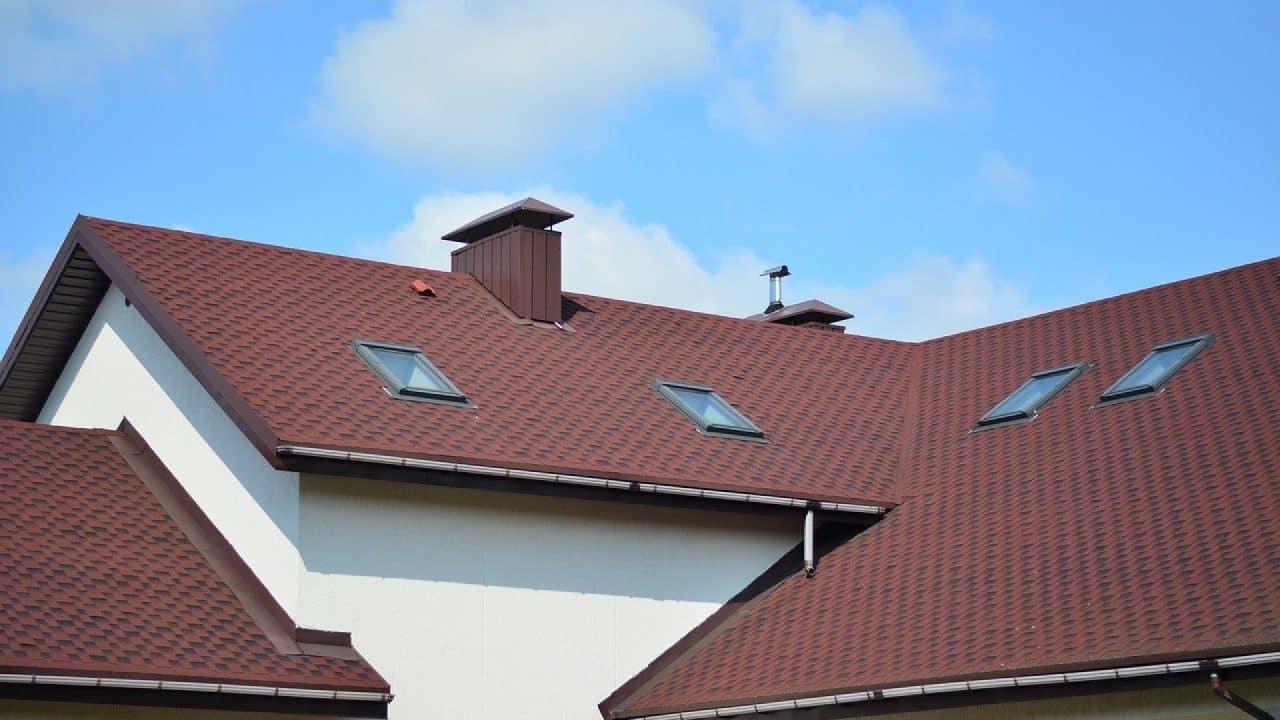 Découvrez les avantages d'une toiture en ardoise