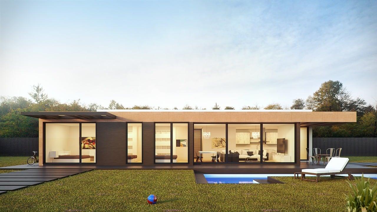 Les différents modules d'extension de maison modulaire