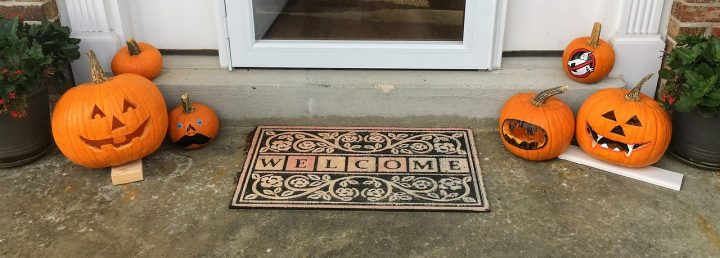 Aperçu sur l'utilité d'un tapis d'entrée