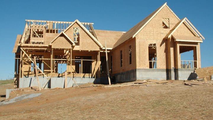 Pourquoi faire le choix d'une maison à ossature bois ?