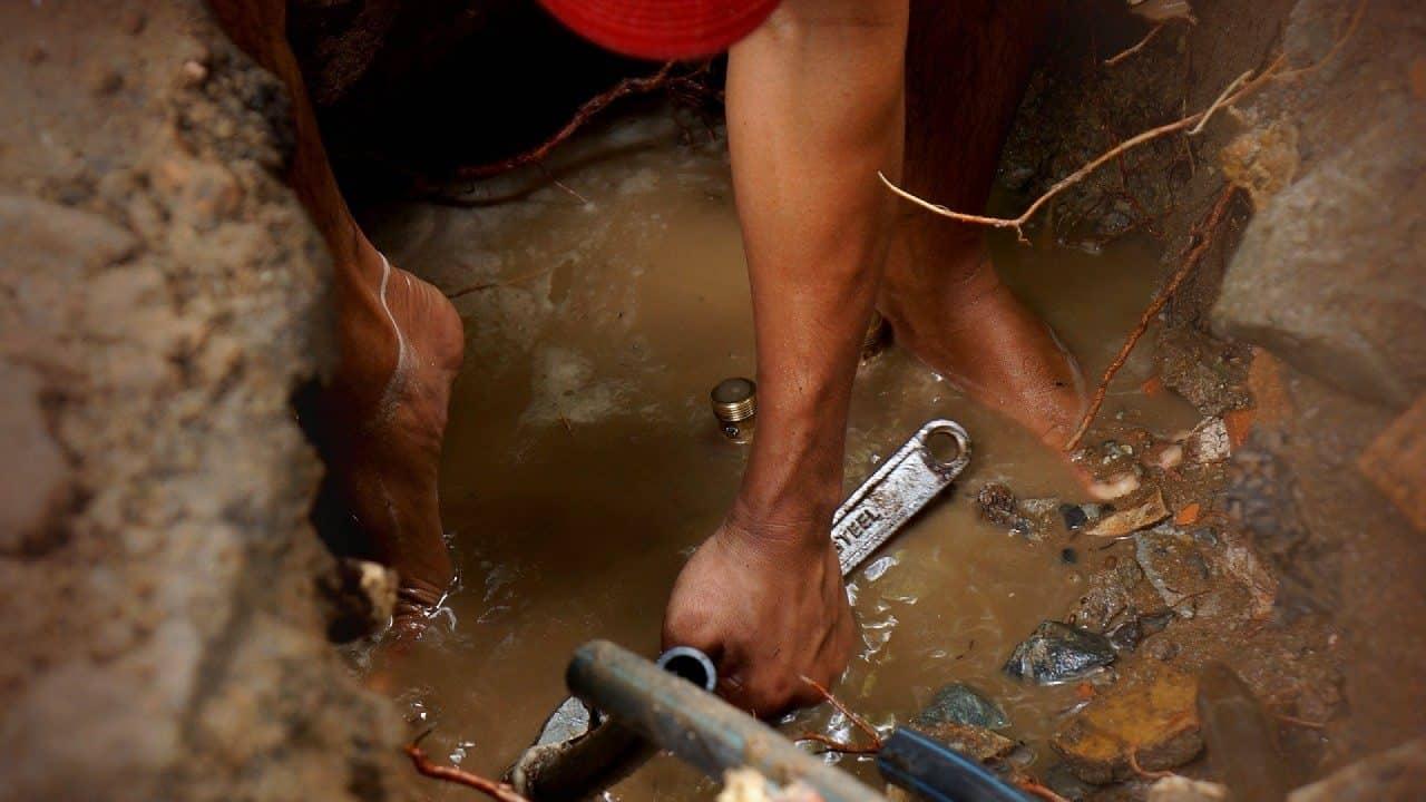 Comment trouver un plombier à paris ?