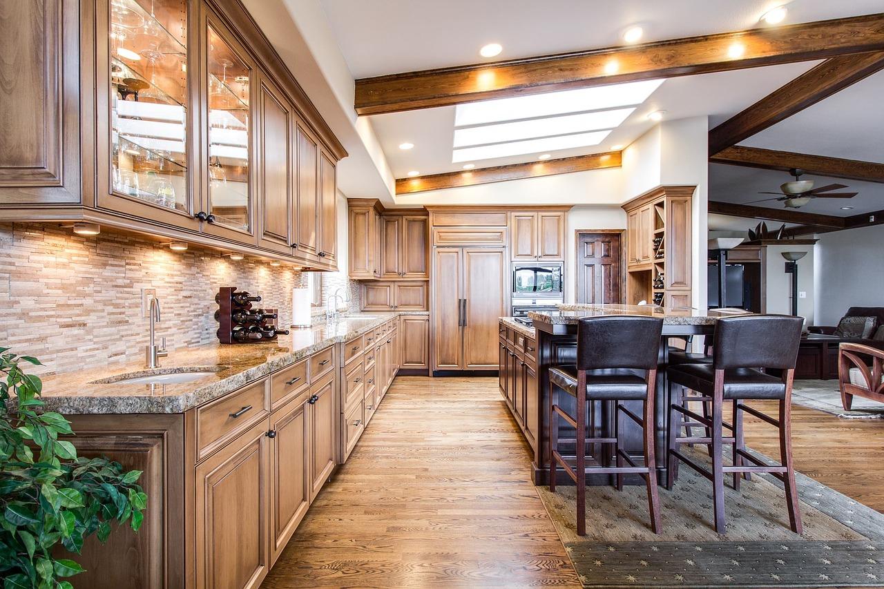 Les points forts et avantages d'une maison en bois