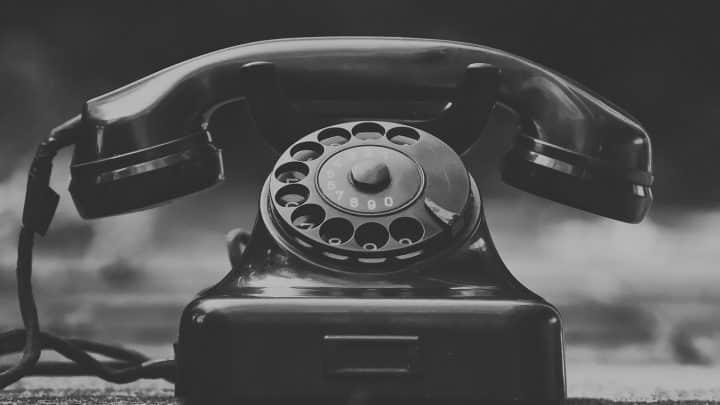 Comment trouver le numéro d'un service rapidement ?