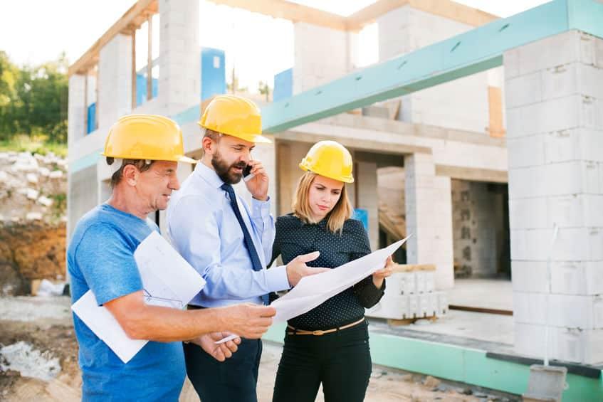 5 étapes pour réussir la construction de sa maison!