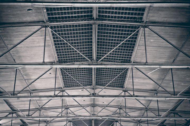 La peinture industrielle : design et protection