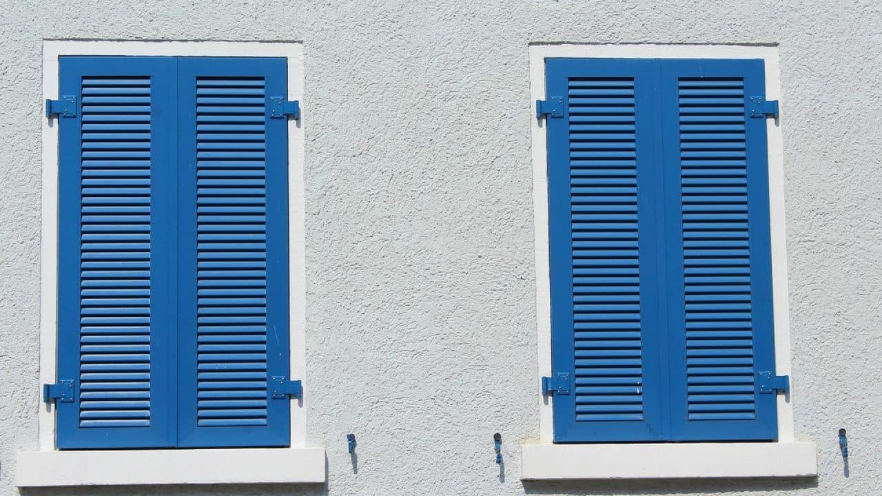 L'installation de volets : optimisation des performances énergétiques et de la sécurité