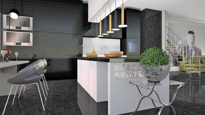 Mode déco: les meubles en marbre redeviennent tendance