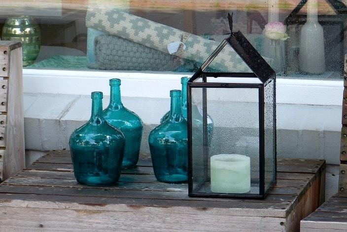 L'accessoire artisanalen verre soufflé : le cadeau idéal pour noël
