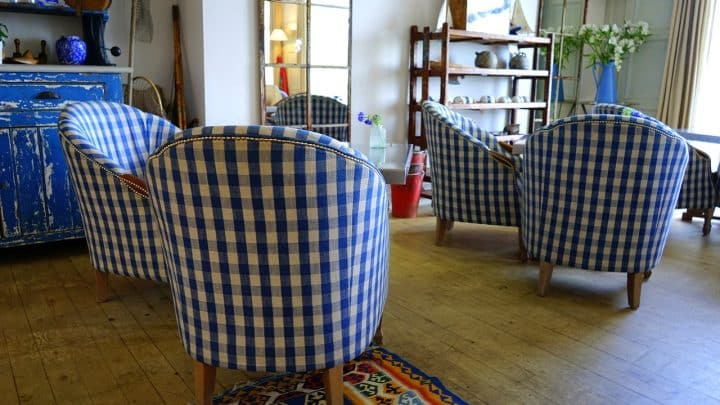 Décoration design : une histoire de meubles !