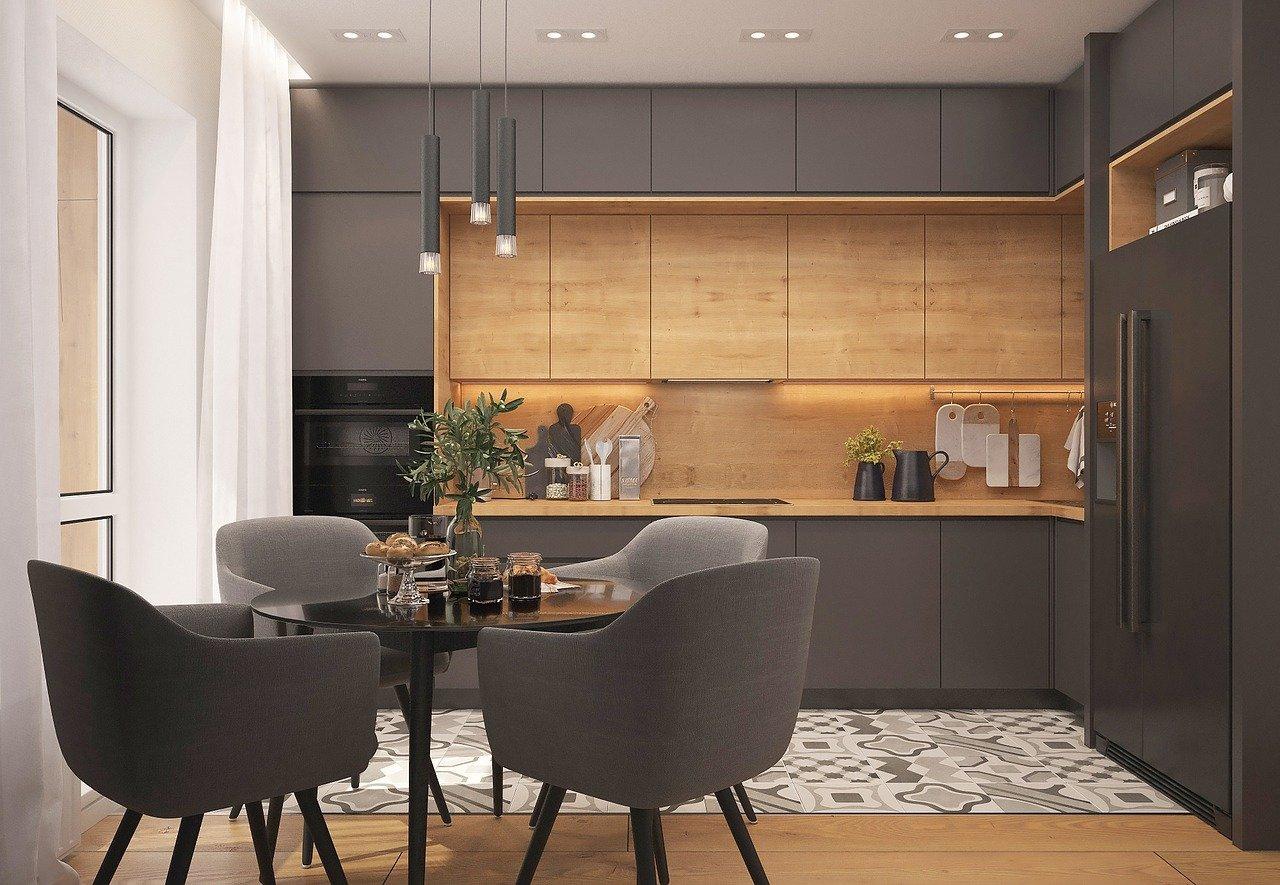 Comment choisir le design de sa cuisine ?
