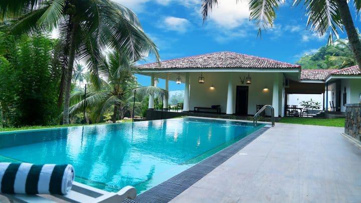 Pourquoi installer une piscine en béton?