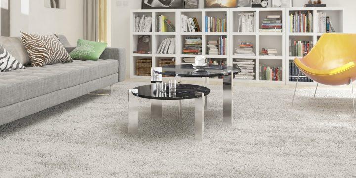 L'attrait des tables basses dans un salon et l'intérêt des modèles d'atlas