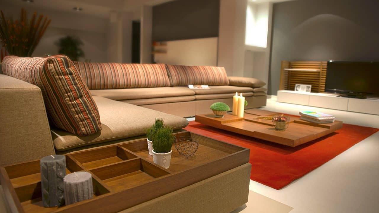 Comment bien choisir vos meubles de salon ?