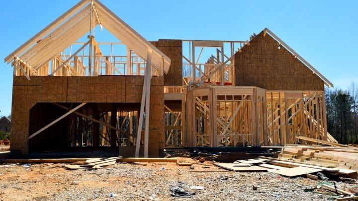 Comment isoler une maison ossature bois ?