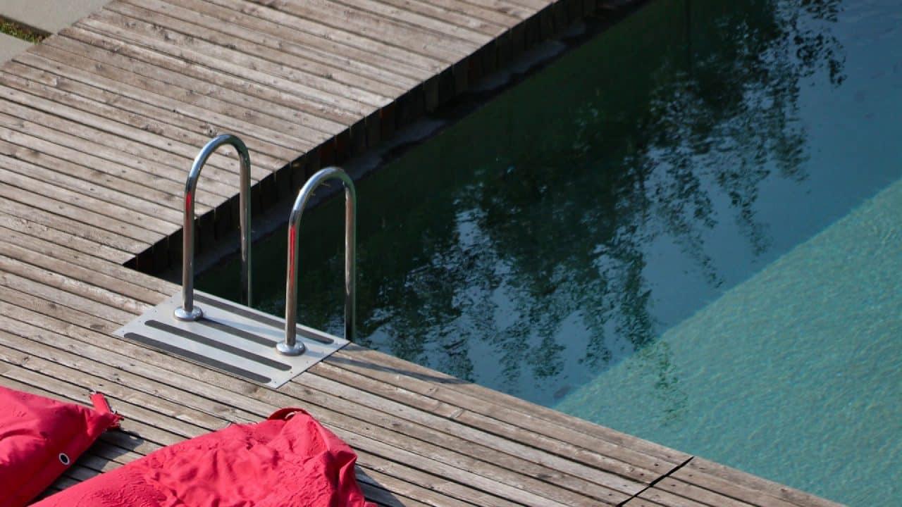 Achetez un volet pour une piscine hors sol !